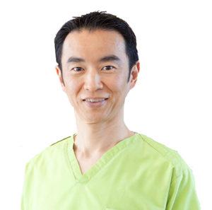 スター矯正歯科・歯科院長 インビザライン クリニカルスピーカー 福田哲也先生